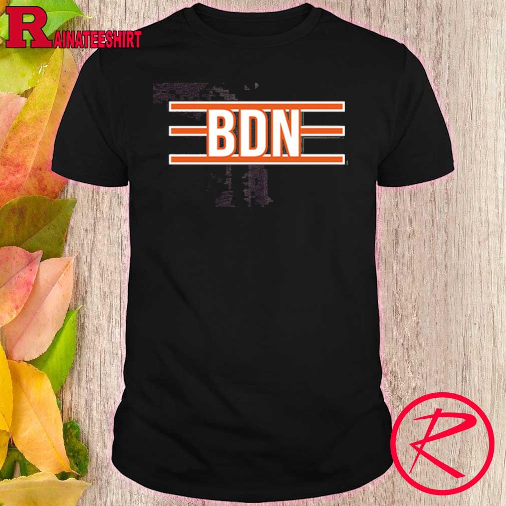 Official #bdn2020 Shirt