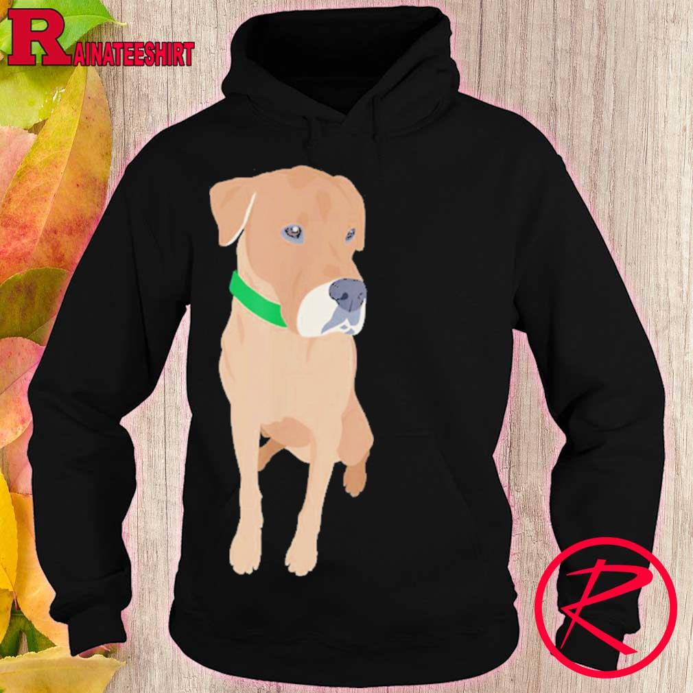 Official Buster the Labrador Retriever Dog Shirt hoodie