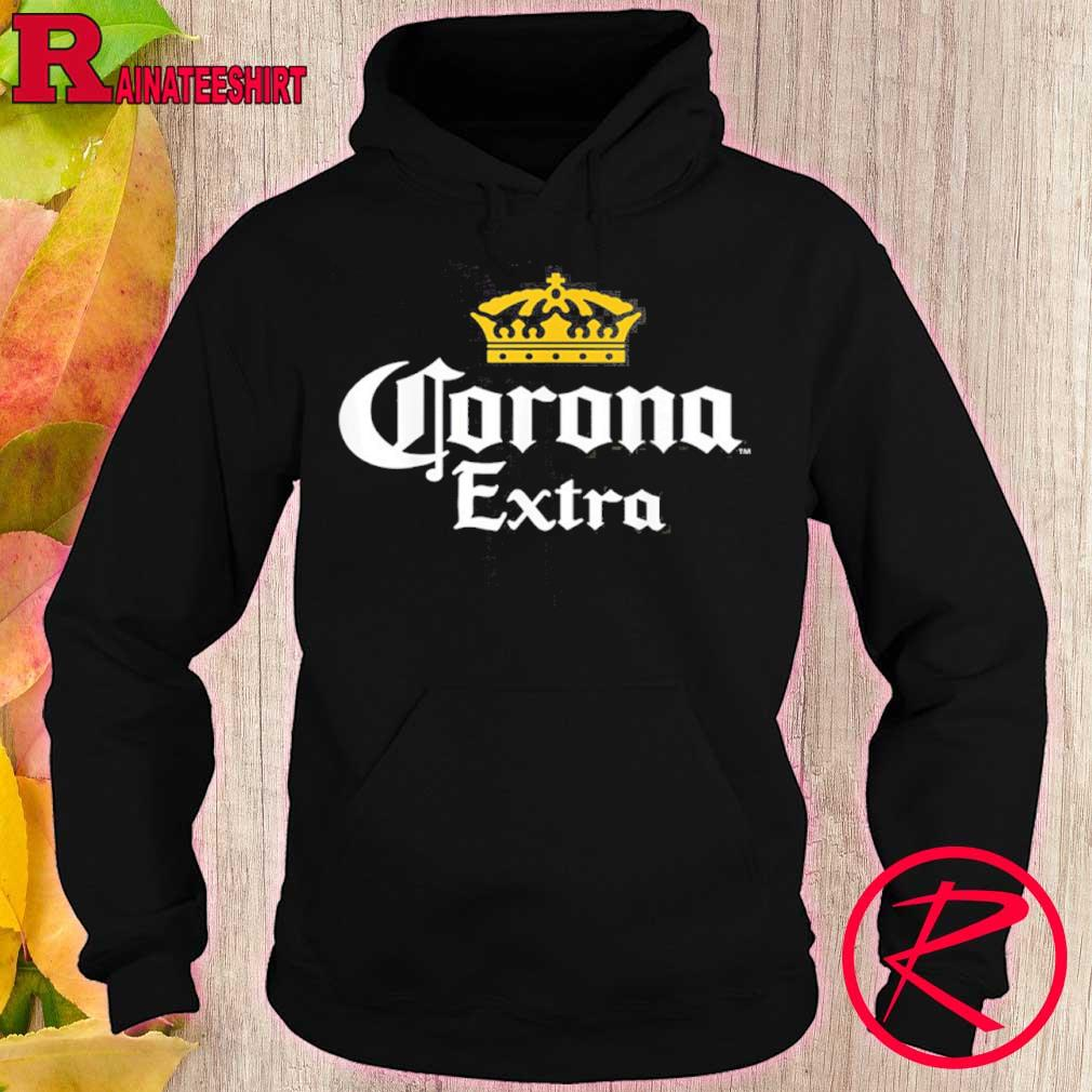 Official Corona Gold Crown Graphic 2020 Shirt hoodie