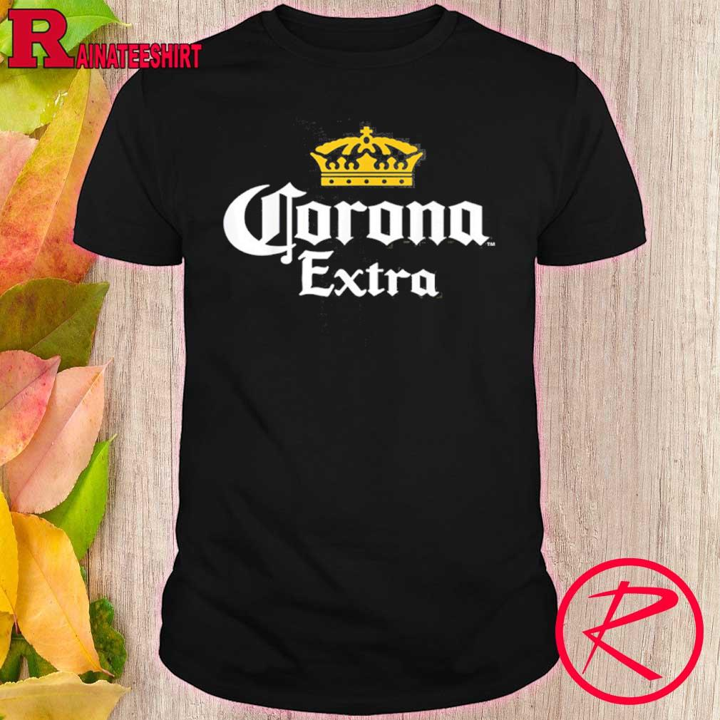 Official Corona Gold Crown Graphic 2020 Shirt